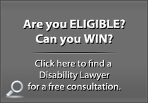 Get a free disability consultation