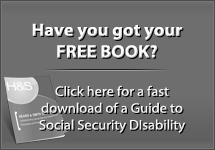 Get a Free Social Security Disability Book