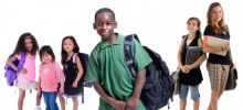 Thumbnail image for It's Back to School Time: How to Get a Fresh Start