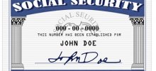 Thumbnail image for Assuming the Social Security Administration Knows Everything about You is a Mistake