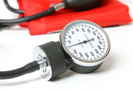 Post image for Disabling Condition: Hypertension